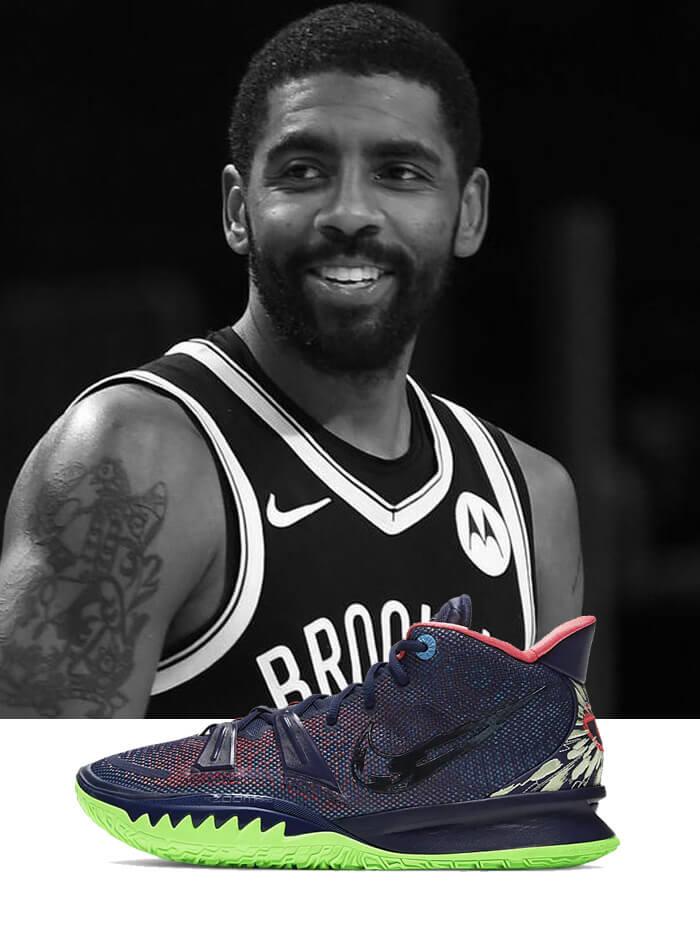 Nike Kyrie 7 sneakers 1 (1)