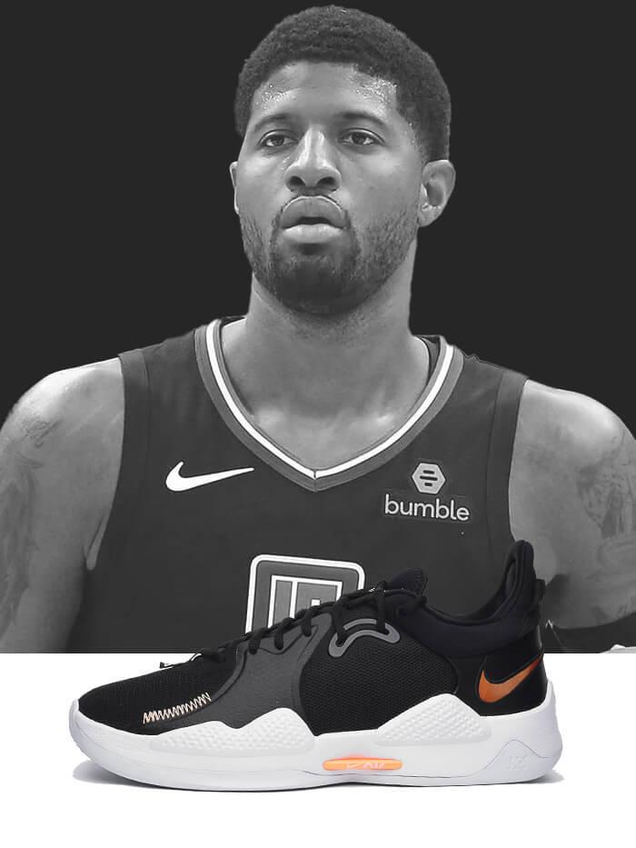 Nike PG 5 CW3143-001 1